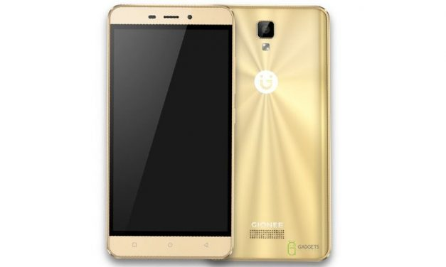 Gionee P7 Max reportedly available in India for Rs. 13,999