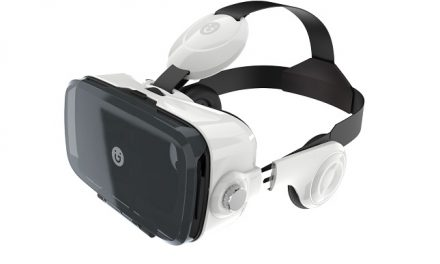 Gionee Virtual Reality VR set launched in India for Rs. 2,499