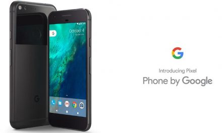 Google Pixel 'phone by Google' Launched!