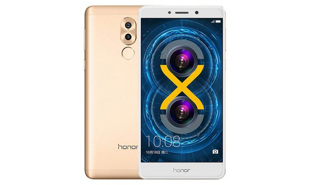 Huawei Honor 6X to go on sale in India from 24 January on Amazon