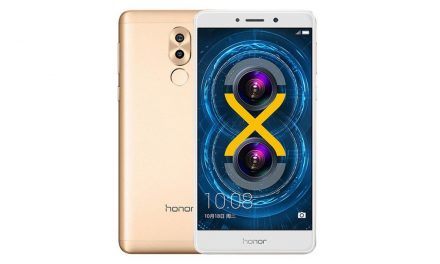 Huawei Honor 6X launched in India on Amazon, price starts at Rs. 12,999