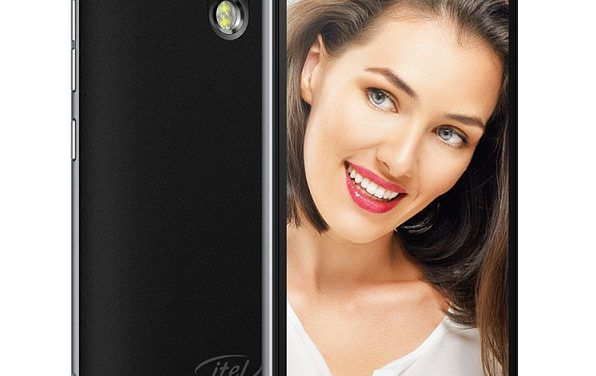 Itel it1520 with Iris scanner, HD screen launched in India at Rs. 8,490