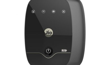 Why JioFi is the Router for All Your Broadband Needs