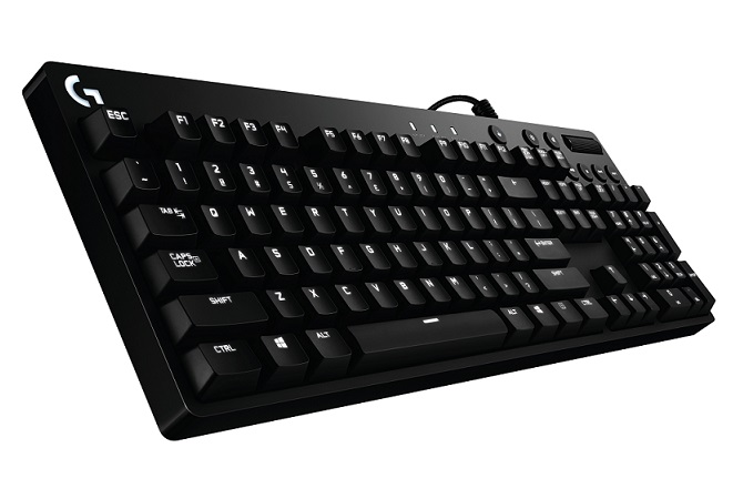 Logitech launches G403 Prodigy Gaming Mouse & G610 Orion Brown keyboard in India