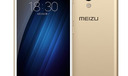 Meizu m3s with 4G VoLTE launched in India, price starts at Rs. 7,999