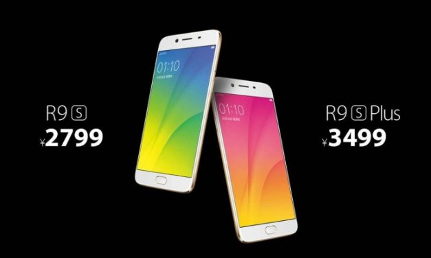 Oppo R9s and R9s Plus Launched in China: 5 Important Things You Should Know Before Buying One