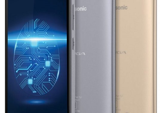 Panasonic Eluga Tapp with 4G LTE, Fingerprint sensor launched at Rs 8,990