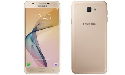 Samsung Galaxy On Nxt with 3GB RAM launched in India, priced at Rs. 18,490