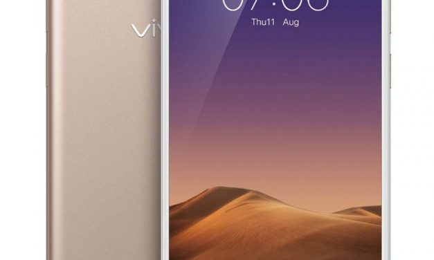 Vivo Y55L with 4G VoLTE, Snapdragon 430 SoC launched in India for Rs. 11,980
