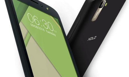 Xolo Era 2 with 4G VoLTE, 1GB RAM launched in India at Rs. 4,499