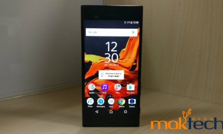 Sony Xperia XZ Hands on and First Impressions: Pleasing Design, Buggy Software, and Beautiful Cameras!