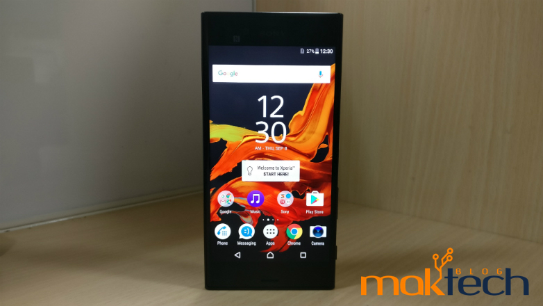 Sony Xperia XZ goes on sale in India from today, priced at Rs. 49,990