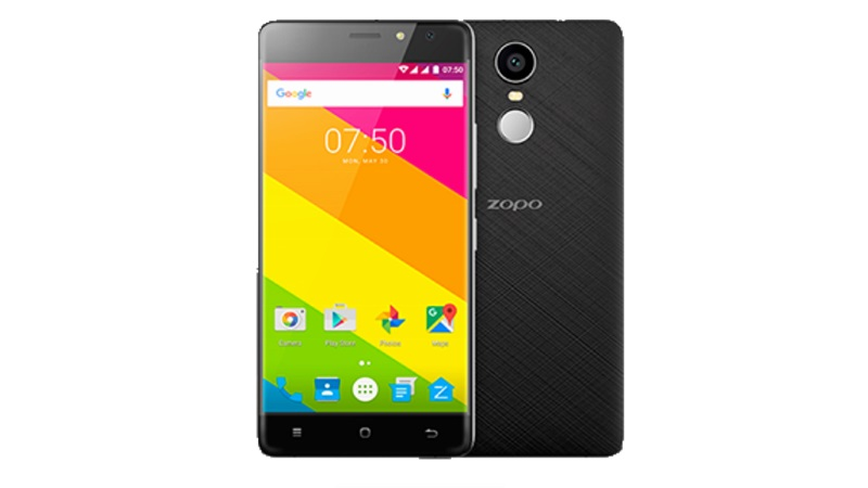 Zopo Color F5 with 4G LTE launched in India priced at Rs. 10,590