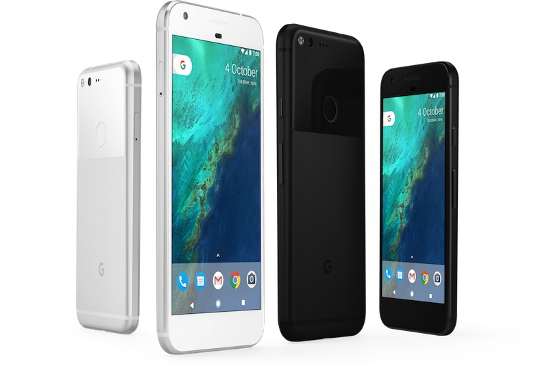 Google Pixel and Pixel XL smartphones now available in India