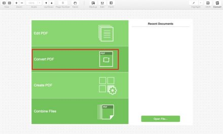 Review: iSkysoft PDF Editor Pro for Mac