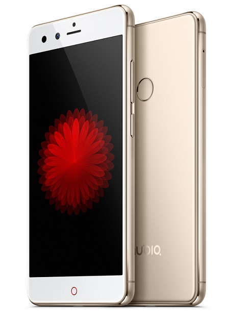 Nubia Z11 Mini with 4G LTE, 3GB RAM launched in India, priced at Rs. 12,999