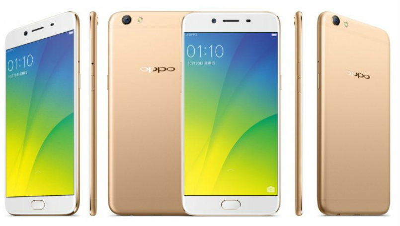 Oppo R9s Will be Launched on October 19: 5 Things You Need to Know