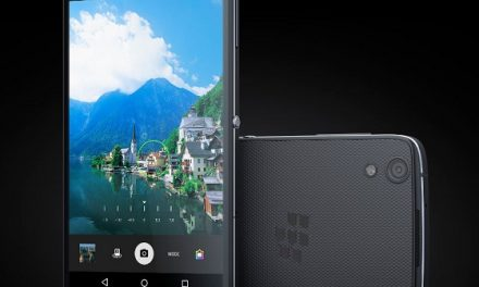 BlackBerry DTEK50 running on Android 6 launched in India for Rs. 21,990