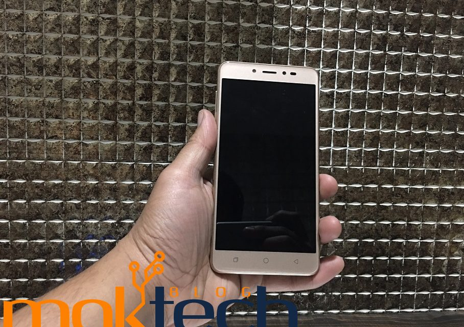 Coolpad Note 5 Hands-On First impressions and Unboxing