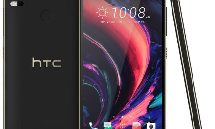 HTC Desire 10 Pro with 20MP camera launched in India, priced at Rs. 26,490