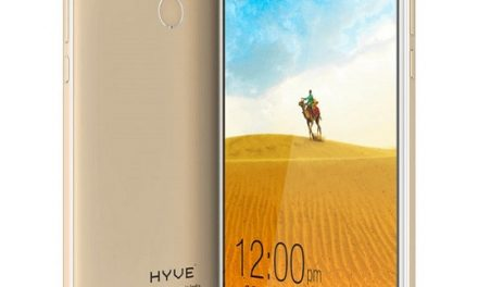 Hyve Pryme with Helio X20 SoC launched in India for Rs. 17,999