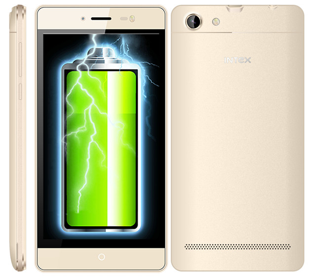 Intex Aqua Power M with Android 6 launched in India, priced at Rs. 4,800