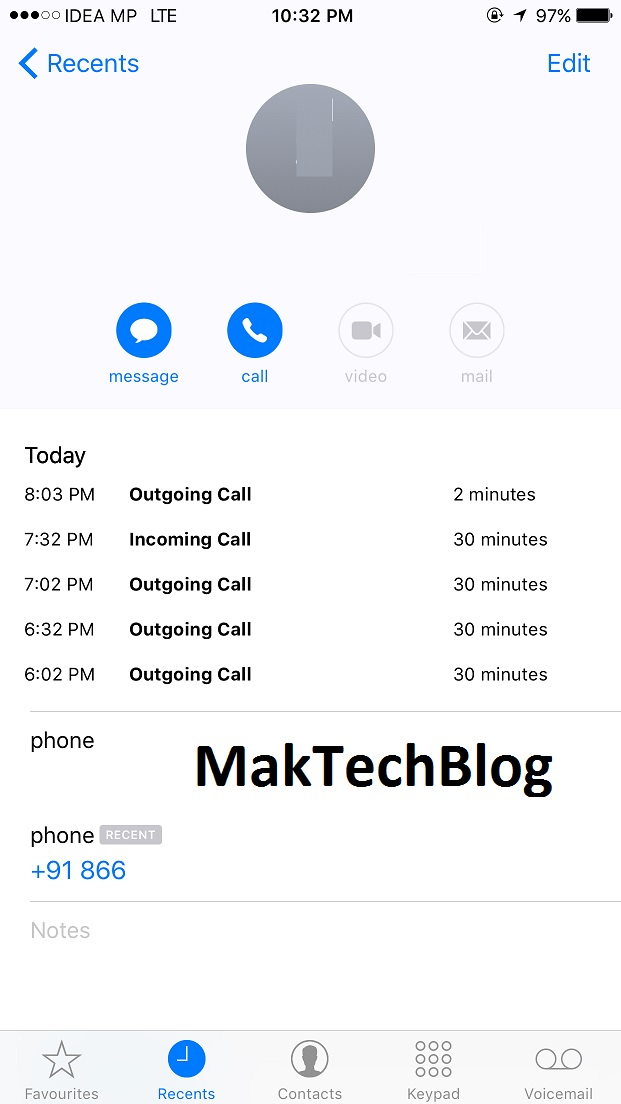 Reliance Jio 30 Minute call limit