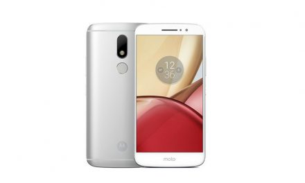 Motorola Moto M Goes Official in China with Metal Body and 4GB of RAM!