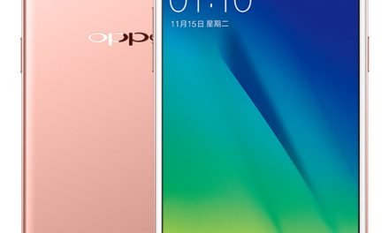 OPPO A57 with Snapdragon 435 SoC announced in China
