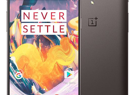 OnePlus 3T to Launch in India on December 2; Might be Priced at Rs. 29,999