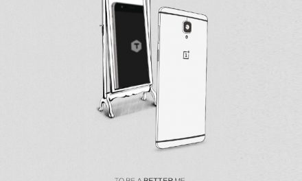 OnePlus 3T teased ahead of official launch, to come with bigger battery