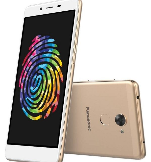 Panasonic Eluga Mark 2 with 3GB RAM launched in India, priced at Rs. 10,499