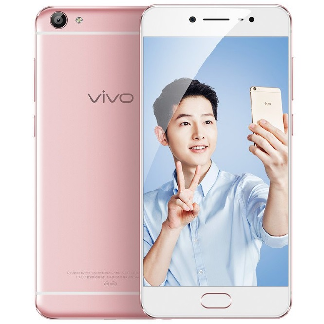 Vivo V5 Price in India, Features, Specs