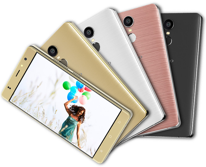 Zopo Color F2 with 4G LTE launched in India, priced at Rs. 10,790