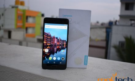 Lenovo Z2 Plus Review: The New Flagship Killer!