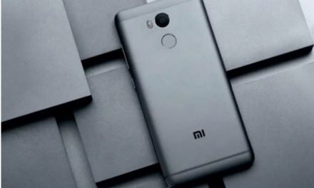 Xiaomi Redmi 4 and Redmi 4A Announced in China with 5-inch FHD Display and 4100mAh battery