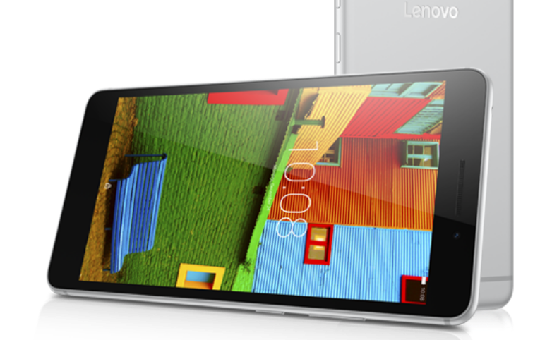 Lenovo to Launch Phab 2 Plus in India on November 8; Press Invites Already Sent