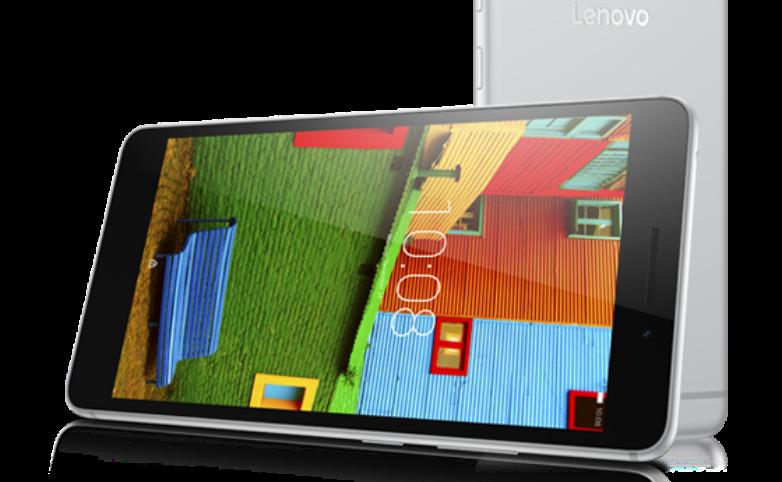 Lenovo to Launch Phab 2 Plus in India on November 8; Press Invites Already Sent
