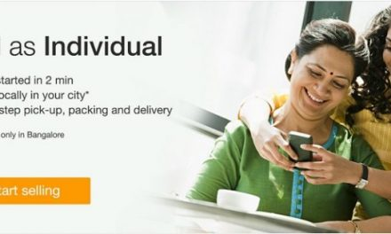Now you can sell your used products on Amazon India with 'Sell as Individual'