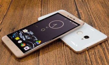 Coolpad Mega 3 and Note 3S Launched in India at Rs. 6,999 and Rs. 9,999!