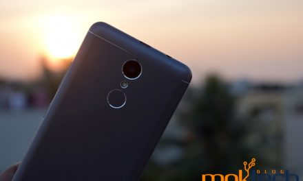Android 7 Nougat update rolling out to Lenovo K6 Power and K6 Note in India