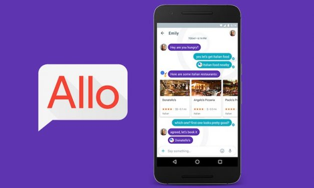 Google Allo Now Gets a New Hindi Assistant: Here's How You Can Use it