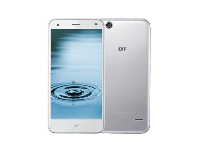 Reliance LYF Water 3