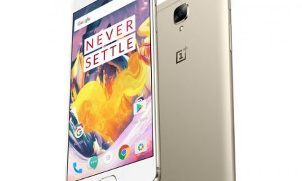 OnePlus 3T in Soft Gold colour launched in India, priced at Rs. 29,999