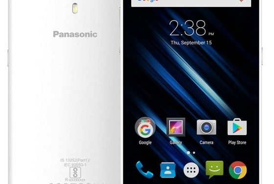 Panasonic P77 with HD screen now available in India for Rs. 5,299
