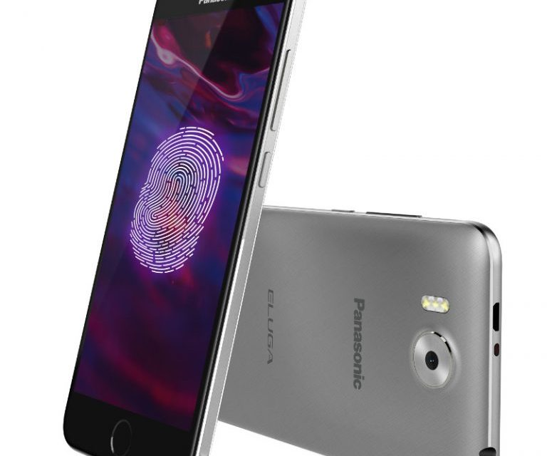 Panasonic Eluga PRIM with HD screen launched in India at Rs. 10,290