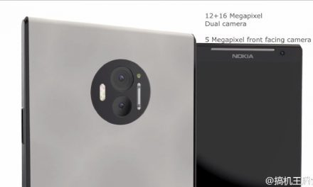 Two New Nokia Flagship Smartphones Leaked Online Suggest MWC 2017 Release