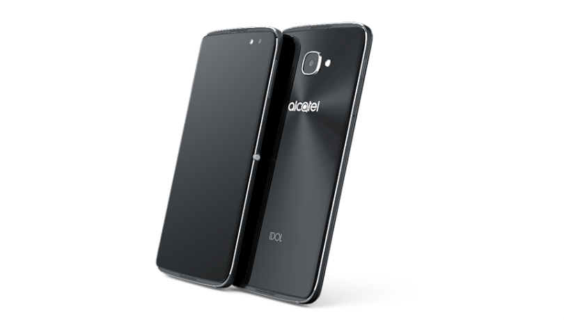 Alcatel Idol 4: A device for multimedia lovers launched in India at Rs. 16,999; Comes bundled with VR Headset