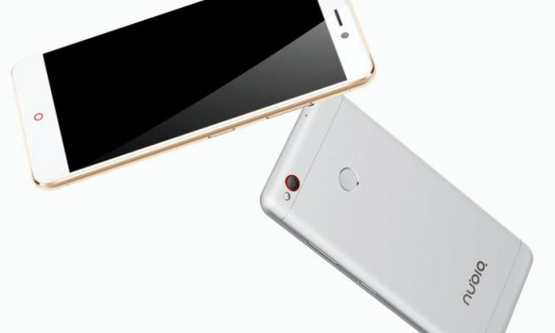 nubia N1 with 3GB RAM, 5000mAh battery launched in India for Rs 11,999