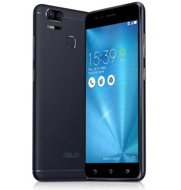 Asus Zenfone 3 Zoom is the Company's First Dual Camera Smartphone that Also Comes with a 5000mAh Battery